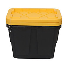 Greenmade Pro Storage Boxes 48 Quarts