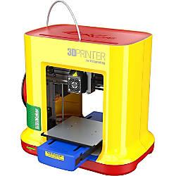 XYZprinting da Vinci miniMaker 3D Printer Item# 583034 | Tuggl