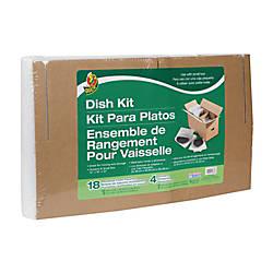 Duck Dish Storage Kit