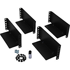 Tripp Lite 2POSTRMKITHD 2 Post Rack