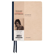 Mead Meeting Notebook Twin Wire Case