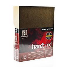Ampersand Cradled Hardboard 8 x 10
