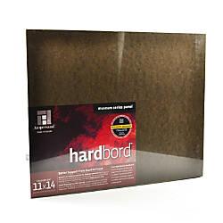 Ampersand Cradled Hardboard 11 x 14