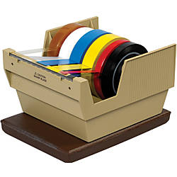 3M P56W Multiroll Tabletop Tape Dispenser