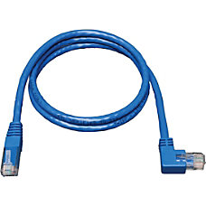 Tripp Lite 5ft Cat6 Gigabit Molded