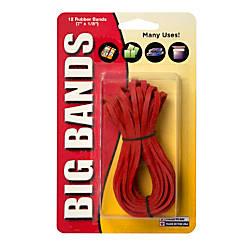 Alliance Rubber Advantage Rubber Bands 7