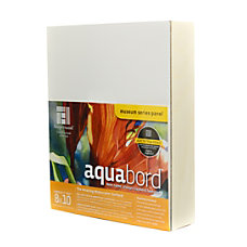 Ampersand Deep Cradle Aquabord 8 x