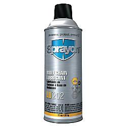 Sprayon Moly Chain Pin Bushing Lube