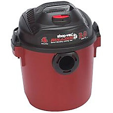 Shop Vac BullDog Portable Vacuum Cleaner