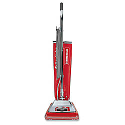 Sanitaire Upright Vacuum with Shake out