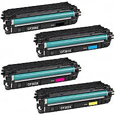 M A Global Cartridges Remanufactured High