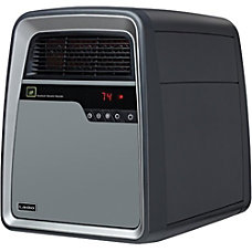 Lasko 6101 Convection Heater Infrared Electric