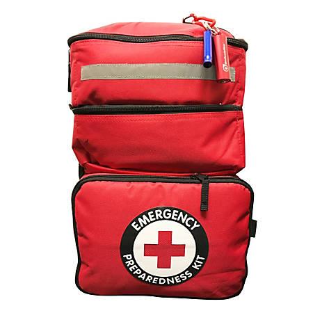 Get Ready Room Emergency Preparedness Pack, Large Teacher, TP 101