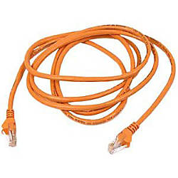 Belkin Cat 5e UTP Crossover Cable