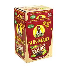 Sun Maid Natural California Raisins 64