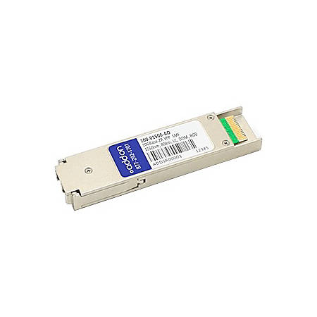 AddOn Calix 100-01506 Compatible TAA Compliant 10GBase-ZR XFP Transceiver (SMF, 1550nm, 80km, LC, DOM, Rugged)