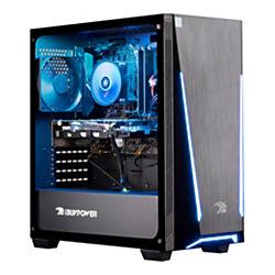 iBuyPower 079i Desktop PC, Intel® Core™ i7, 16GB Memory, 1TB Solid State Drive, Windows® 10 Home, GTX 1660Ti 6GB