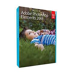 Adobe Photoshop Elements 2018 Product Key