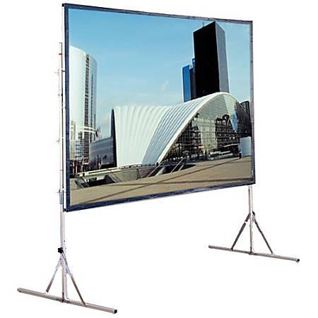 "Draper Cinefold 218185 106"" Electric Projection Screen - Yes - 16:9 - CineFlex CH1200V - 52"" x 92"""