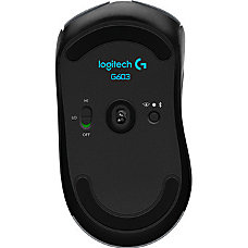 Logitech G603 LIGHTSPEED Wireless Gaming Mouse