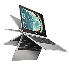 ASUS Chromebook Flip 2 In 1