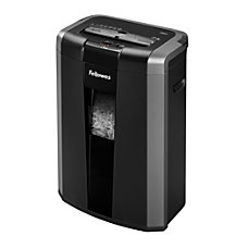 Fellowes Powershred 76Ct 16 Sheet Cross
