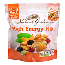 NATURES GARDEN High Energy Mix Multipack