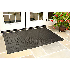SuperScrape Floor Mat 6 x 8