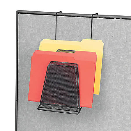 Fellowes® Partitions Additions™ 50% Recycled Step File, Black