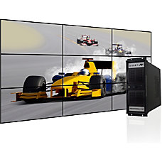 SmartAVI VW 09XAS Digital Signage Appliance