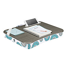 LapGear Designer Lap Desk 17 34