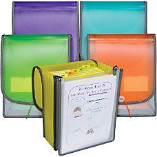 C Line 7 pocket Vertical Backpack