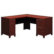 Bush Business Furniture Enterprise L Shaped