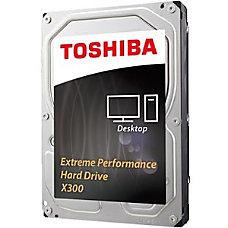 Toshiba 8 TB Hard Drive 35
