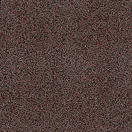 Brush Hog Floor Mat, 3' x 5', Brown
