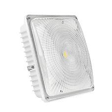 Luminoso LED Canopy Light Fixture 5000