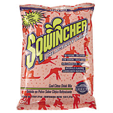 Sqwincher Powder Packs Cool Citrus 4766