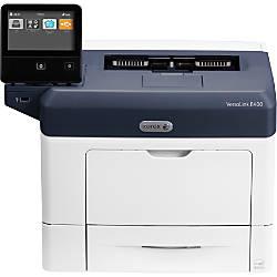 Xerox VersaLink B400DN Monochrome Laser Printer