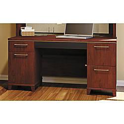 Bush Business Furniture Enterprise Office Desk