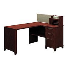 Bush Business Furniture Enterprise Corner Desk