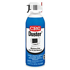 CRC Duster Moisture Free Dust And