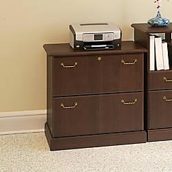 Bush Business Furniture Syndicate 2 Drawer