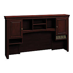 Bush Business Furniture Syndicate Hutch 72