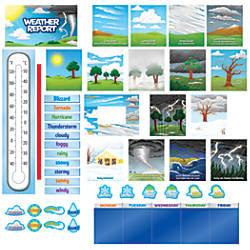 Creative Teaching Press Weather Report Mini