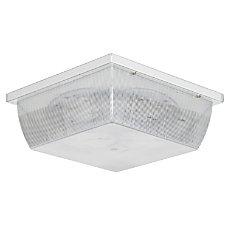 Luminance LED Square Ceiling Mount Fixture