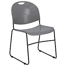 Flash Furniture HERCULES Plastic Ultra Compact