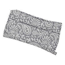 Gaiam Relax Thumb Wrist Wrap 8
