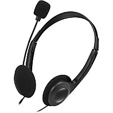 Adesso Xtream H4 Stereo Headset with