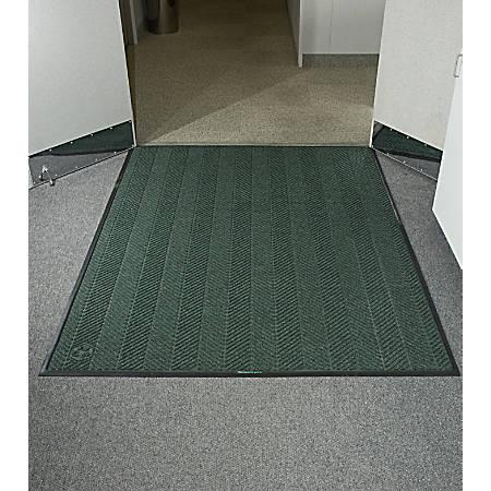 WaterHog Floor Mat, Eco Elite, 6' x 20', Southern Pine