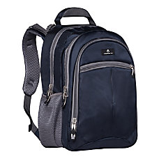 Volkano Orthopaedic Backpack With 156 Laptop